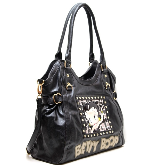 Betty Boop Leather Purse Best Image Ccdbb