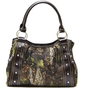 Fashion Camo handbag