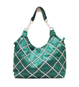 FASHION  CHAIN SHOULDER BAG