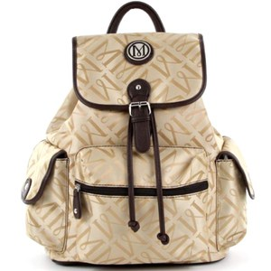 M Style Backpack
