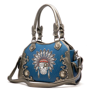 Western Indian Satchel