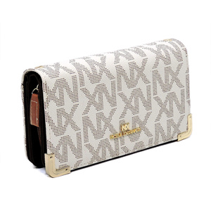 NX Signature Crossbody Wallet